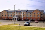 Отель Fairfield Inn by Marriott Stillwater