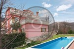 Апартаменты Holiday home Veprinac Zagrad