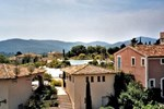 Апартаменты Apartment Golf De Roquebrune Roquebrune/Argens