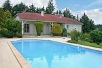 Holiday Home Fournier Haut Villeneuve sur Lot