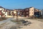 Апартаменты Apartment Maisons de l Ocean I Lacanau-Ocean