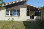 Holiday Home Les Vacancieres Lacanau-Medoc