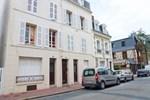 Apartment Maison de ville Deauville