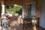 Holiday Home Les Chenes A Valcros II La Londe Les Maures