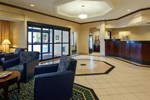 Отель SpringHill Suites South Bend Mishawaka