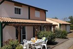 Holiday Home Res. Les Villas Du Lac IV