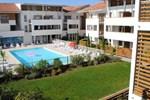 Апартаменты Apartment Les Terrasses De L'Ocean VIII
