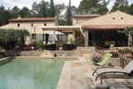 Апартаменты Holiday Home Le Mas Fontaine
