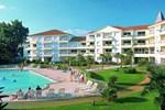 Апартаменты Apartment Odalys, Res. Thalassa V
