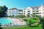 Апартаменты Apartment Odalys, Res. Thalassa IV