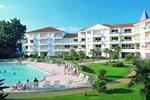 Апартаменты Apartment Odalys, Res. Thalassa III