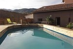 Апартаменты Holiday Home Le Mas Des Guarrigues