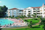 Апартаменты Apartment Odalys, Res. Thalassa II