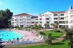 Апартаменты Apartment Odalys, Res. Thalassa I