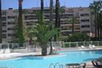 Апартаменты Apartment Odalys, Open-Golfe Juan V