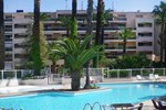 Апартаменты Apartment Odalys, Open-Golfe Juan III