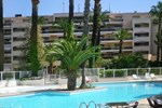 Apartment Odalys, Open-Golfe Juan I