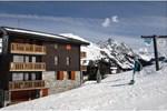 Apartment Odalys Vacances Meribel Mottaret I