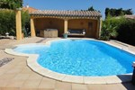Апартаменты Holiday Home Villa La Mediterraneenne
