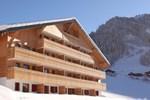 Апартаменты Apartment Le Grand Lodge VI
