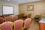 Отель Hampton Inn Freeport