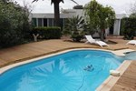 Апартаменты Holiday Home Villa De La Plage