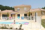 Апартаменты Holiday home Mimizan villa