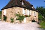 Апартаменты Holiday home Gite Brouillac