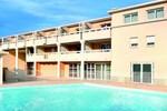 Апартаменты Apartment Park&Suites Six Fours Les Plages I