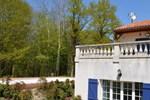 Вилла Villa Golfresort La Vigeliere