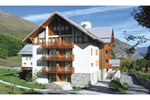 Апартаменты Apartment Residence du Galibier IV