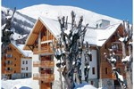 Апартаменты Apartment Residence du Galibier II
