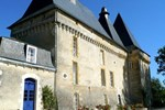 Апартаменты Holiday home Le Grand Gite du Chateau