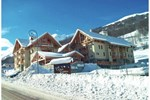 Апартаменты Apartment Residence du Galibier I
