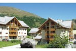 Апартаменты Apartment Residence du Galibier