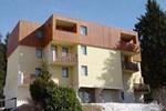 Апартаменты Apartment Résidence Les Adrets II