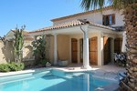 Holiday home Cagnes-sur-Mer