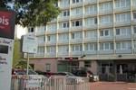 Отель ibis Centr'Alès
