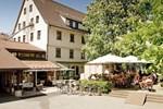 Отель Ringhotel Gasthof Hasen