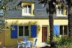Апартаменты Les Palmiers