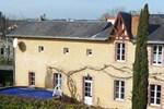 Вилла Le Logis du Chateau