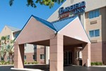 Отель Fairfield Inn Jacksonville Orange Park