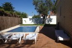 Holiday Home Villa Verge De La Roca