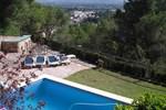 Апартаменты Holiday Home Villa Montoamo