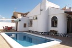Апартаменты Holiday Home Villa Mil Palmeras