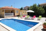 Апартаменты Holiday Home Villa Calas