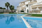 Апартаменты Holiday Home San Cayetano Duplex