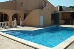 Апартаменты Holiday Home Zaragoza