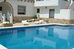 Апартаменты Holiday Home Villa Garcia