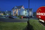 Отель Residence Inn Southington